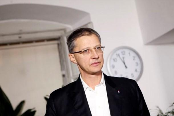 Igor Lukšič (Foto: Luka Cjuha)