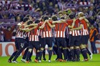 V španskem finalu evropske lige se bosta udarila Athletic Bilbao in Atletico Madrid