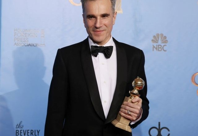 Daniel Day Lewis  (foto: Reuters)