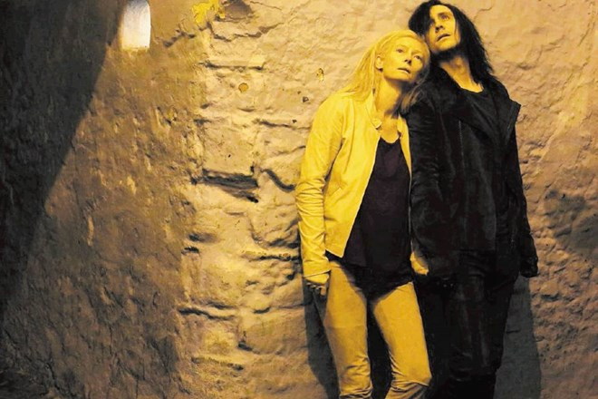 Only Lovers Left Alive, Jim Jarmusch