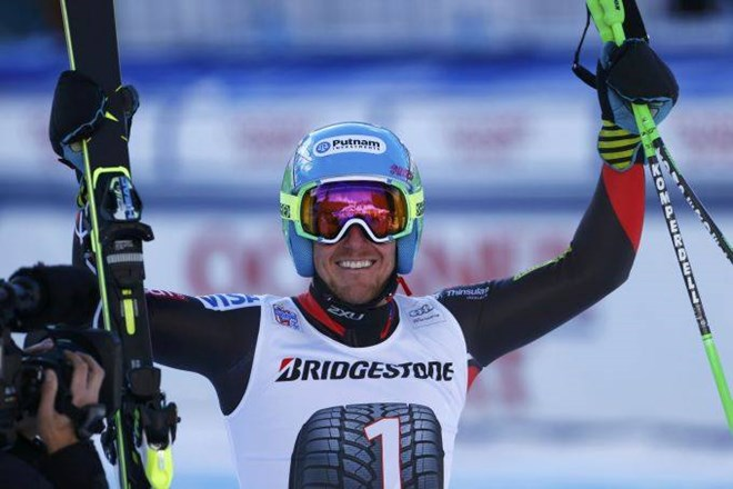 Ted Ligety (Foto: Reuters)