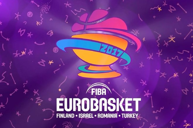 Eurobasket 2017 (Foto: YouTube)