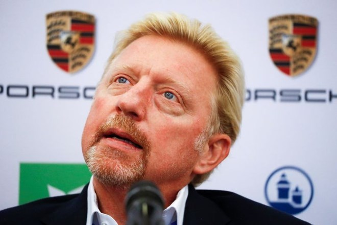 Boris Becker (Foto: Reuters)