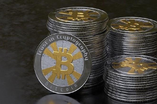 Bitcoin BTC | coinmonks.com