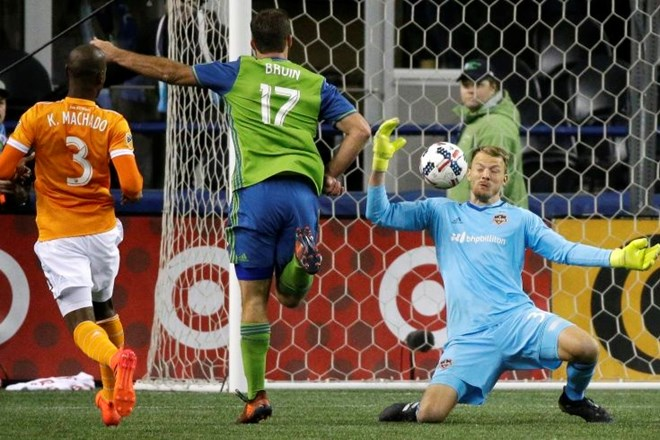 Seattle in Toronto finalista nogometne lige MLS