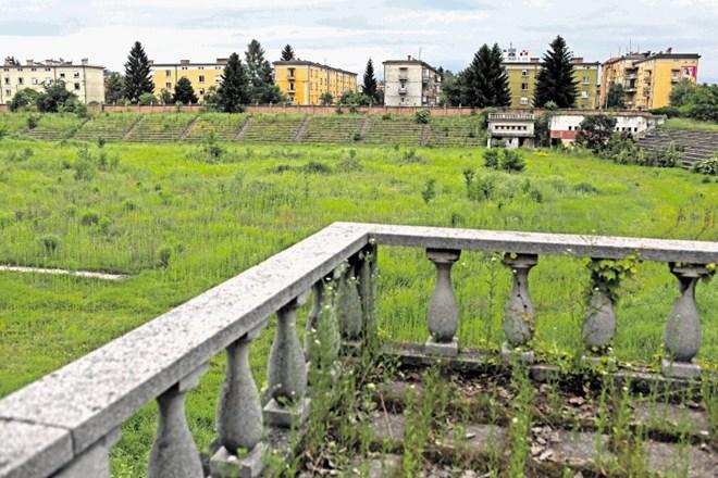 V postopku odločanja o izdaji okoljevarstvenega soglasja za projekt na območju Plečnikovega stadiona bo lahko kot stranski...