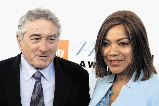Robert De Niro in Grace Hightower sta bila poročena 21 let.