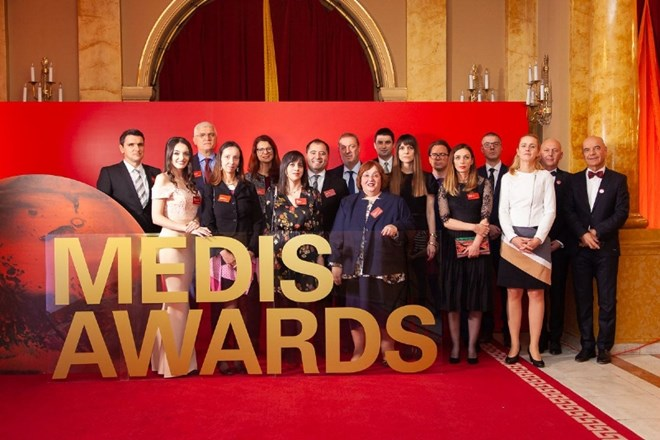 Odprte so prijave na International Medis Awards 2019