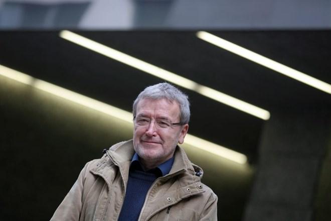 Dušan Keber: Barva sramu