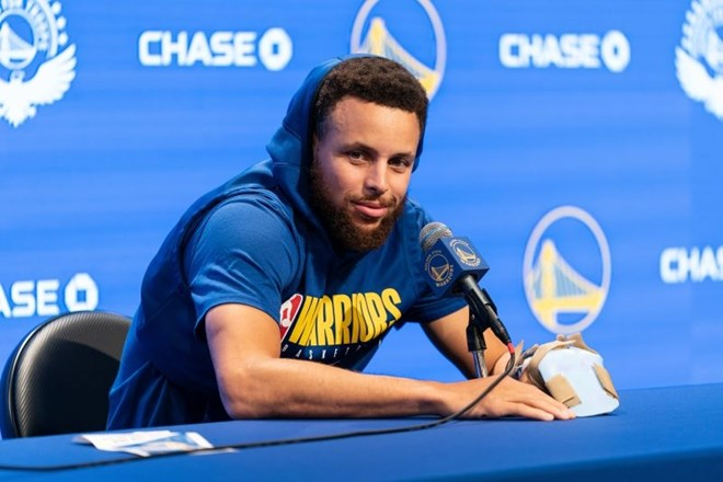 Steph Curry (Foto: USA Today Sports)