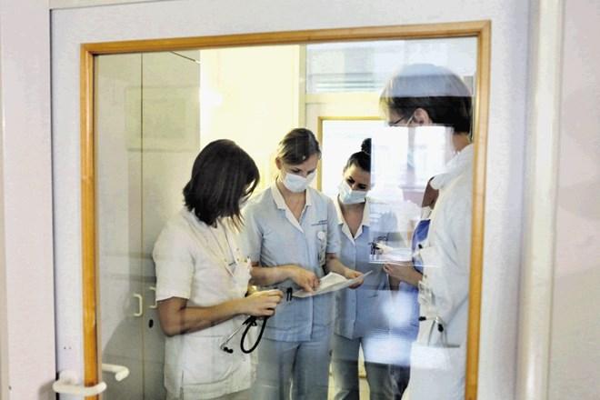 Letošnja sezona gripe je na vrhuncu. Zdravniške ekipe so v pričakovanju  morda še zadnjega vala gripe, ki bi lahko prizadel...