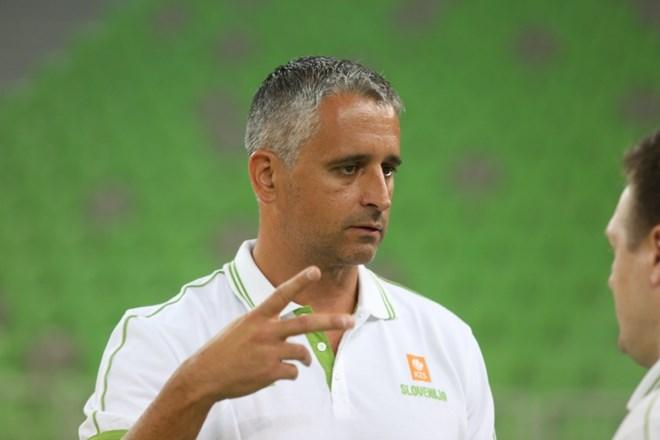 Igor Kokoškov tudi uradno trener Fenerbahčeja