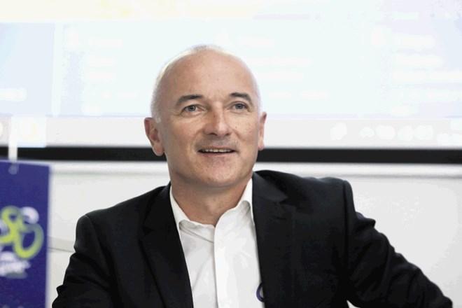 Bogdan Fink: Roglič je dobil pogodbo z Nizozemci, takrat za minimalno plačo, vendar se ni ubadal s tem.