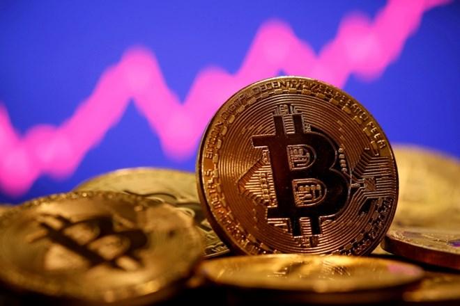 bitcoin vrednost)
