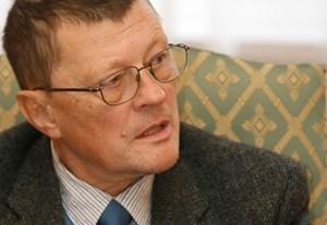 Zgodovinar Janko Prunk o novodobni, partizanski levici