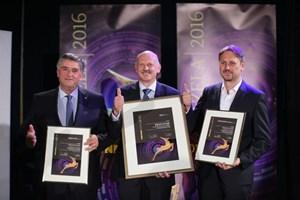 Dolenjsko-posavsko regijo bo v finalu izbora Gazela 2016 zastopal REM