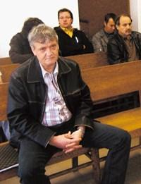 Funkel obsojen za še eno goljufijo