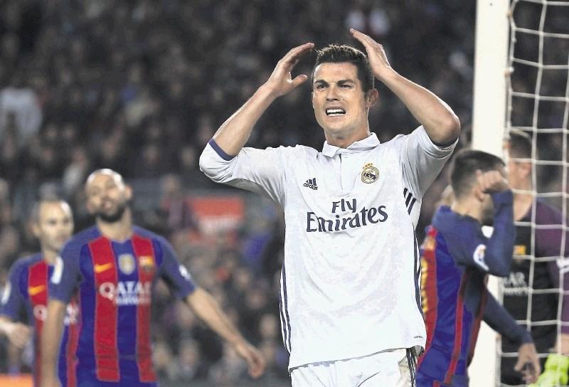 Cristiano Ronaldo prvi zvezdnik davčnega škandala