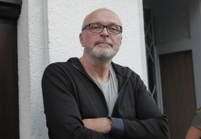 Miha Mazzini osvojil drugo mesto na evropskem tekmovanju za dramatiko Pop Drama