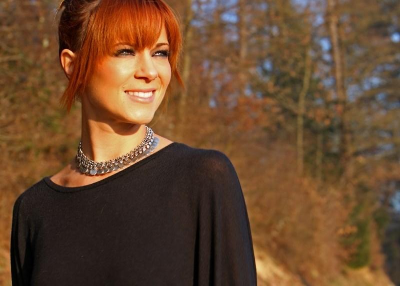 Nina Pušlar: Najraje bi nastopala po kulturnih domovih