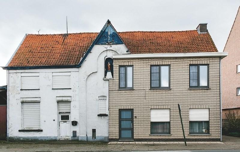Šest tipov problematičnih hiš, ki jih njihovim lastnikom ni treba zavidati