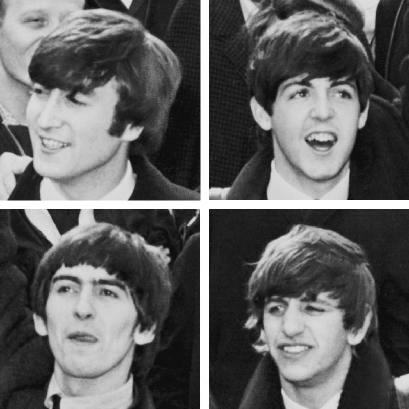 Paul McCartney želi nazaj avtorske pravice za pesmi Beatlov