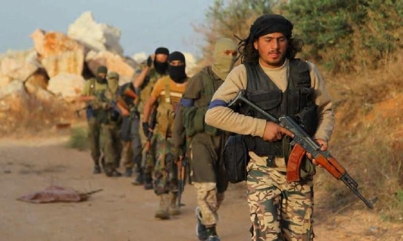 Največja sirska uporniška skupina ni potrdila udeležbe na pogajanjih o prekinitvi ognja