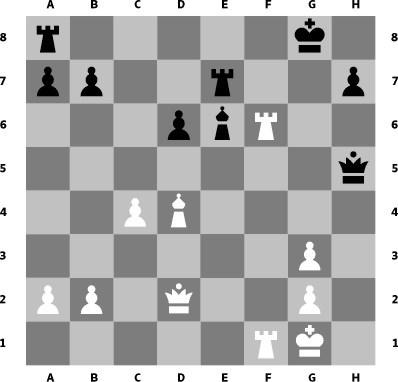 Šestdeset let ob šahovnici Laszla Szaba
