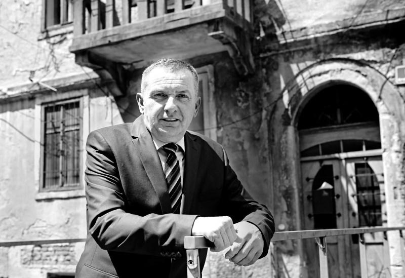 Tomislav Malgaj, direktor Termoelektrarne Brestanica: Drugi blok jedrske elektrarne Krško nujno potrebujemo!