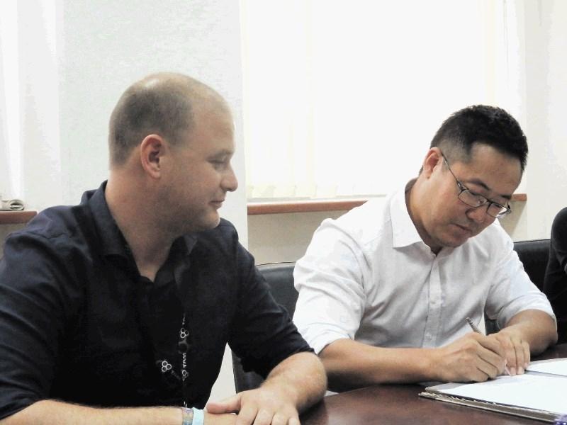 TAM-Europe: kitajski avtobusarji dokončno niso več najemniki mariborske tovarne