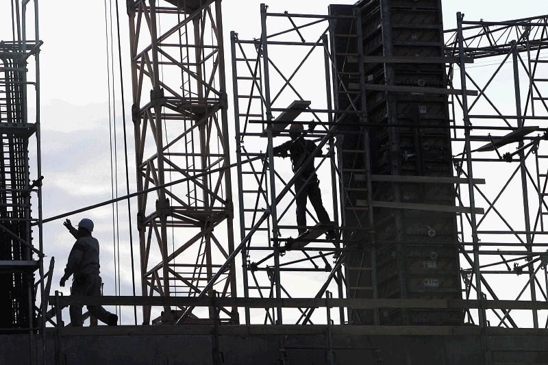 BDP v drugem četrtletju s 4,4-odstotno rastjo
