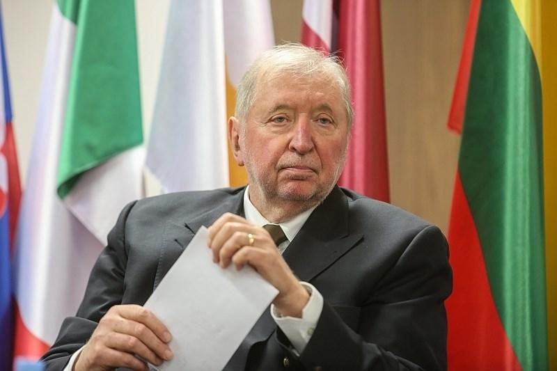 Dimitrij Rupel o tem, da so nas Hrvati še enkrat premagali v diplomatski igri