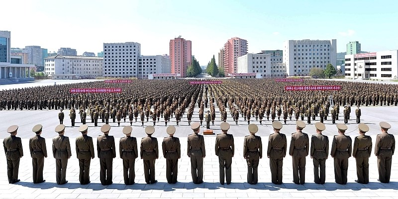 »Obisk« severnokorejskih raket v ZDA vse bolj »neizbežen«