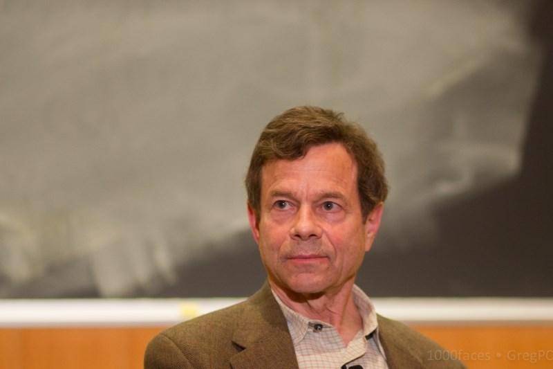 Fizik Alan Lightman: čez 200 let se bomo sporazumevali z mislimi