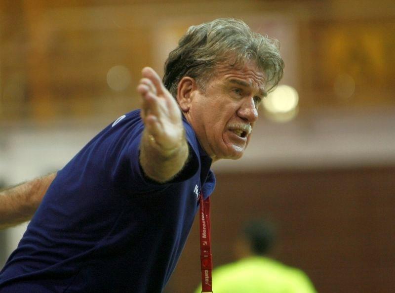 Kasim Kamenica ostal brez službe pri hrvaškem prvaku