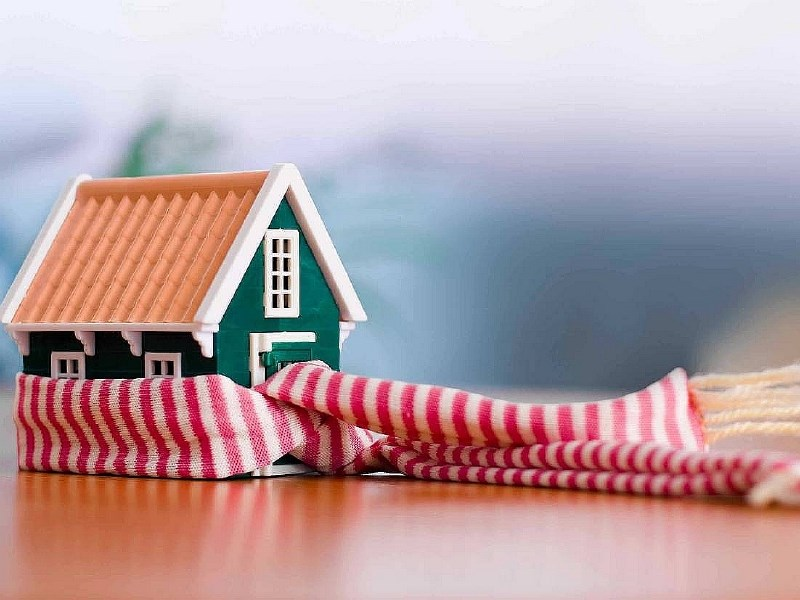Ne zamrznite zimskega vzdrževanja doma: tu je januarski seznam opravil