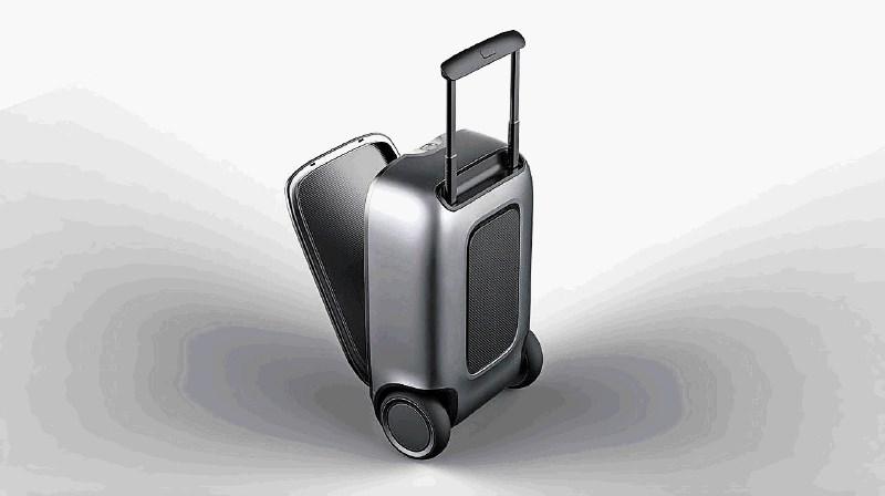 Prtljaga, ki vam sledi