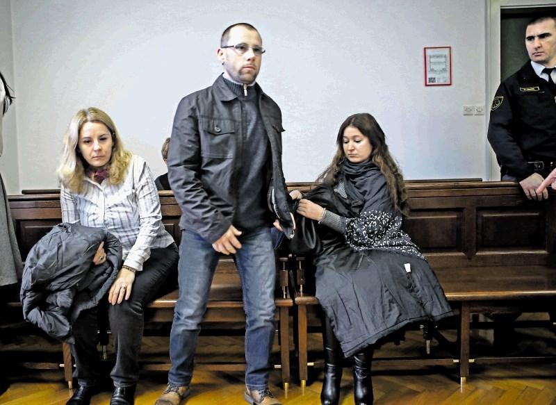 Valter, Ana in Danijela Šmid: Sodba glede zlorabe prostitucije že v ponedeljek