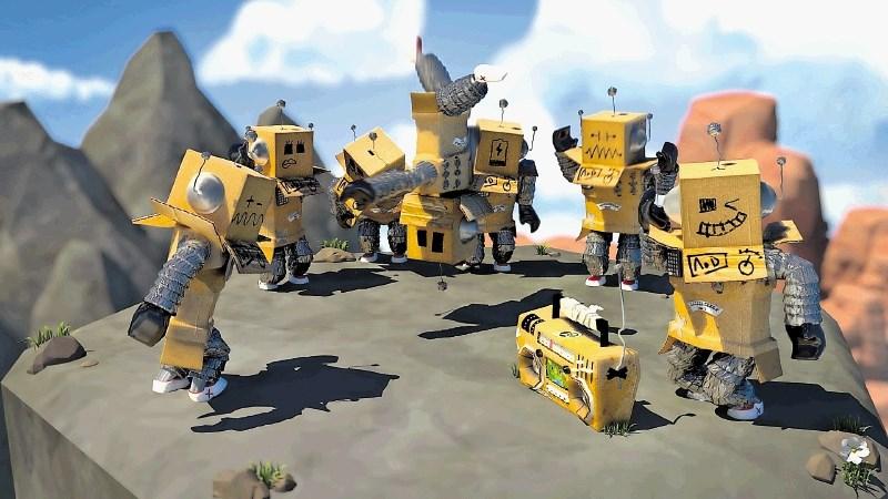 Roblox Igrica Videoigrice Ki Jih Ustvarjajo Otroci Dnevnik