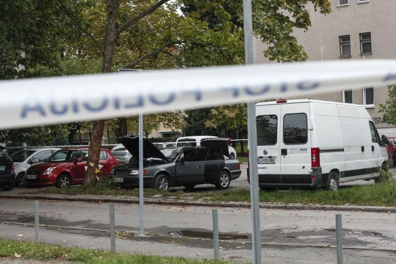Tudi v Domžalah policist v prostem času prekrižal načrte sumljivemu Ljubljančanu