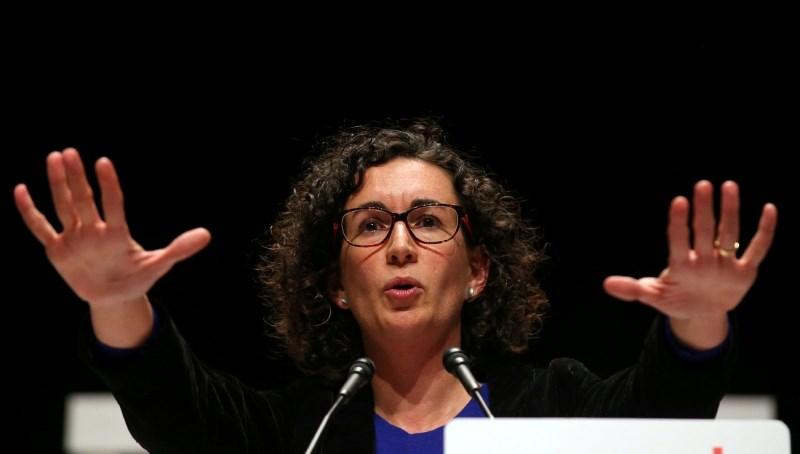 Špansko vrhovno sodišče potrdilo pregon 13 katalonskih politikov
