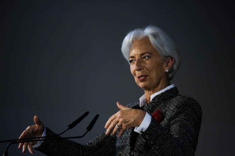 IMF poziva območje evra k ustanovitvi sklada za »slabe dni«