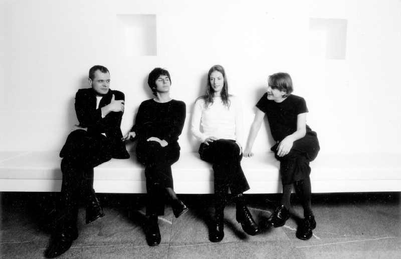 Pred koncertom kvarteta Enzo Fabiani v Cankarjevem domu: Nova strunska dimenzija