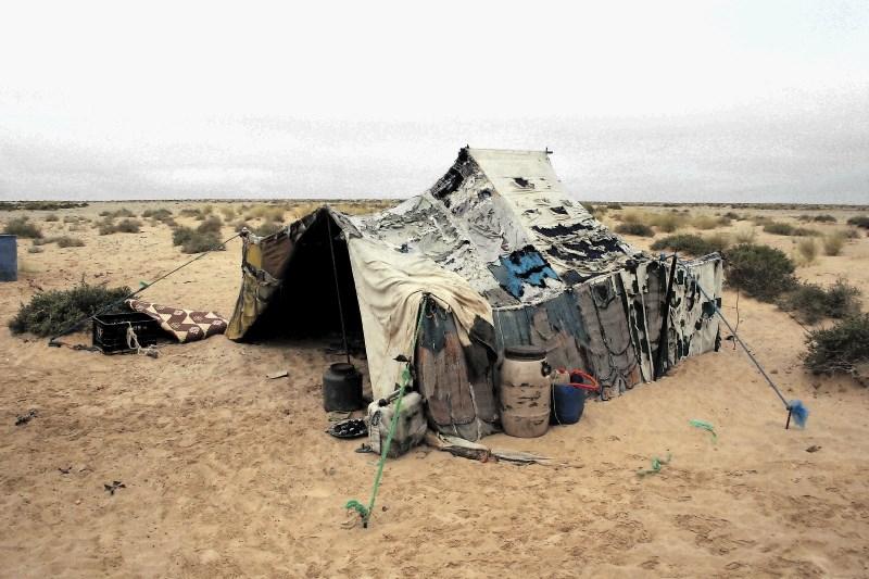 Zahodna Sahara v slovenskem političnem prostoru: bolje je biti pokopan kot pozabljen