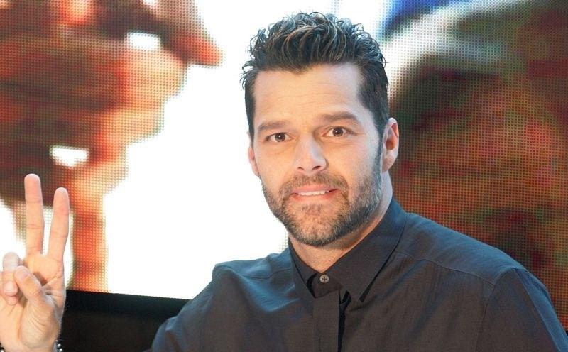 Ricky Martin od skrivača do ponosnega geja