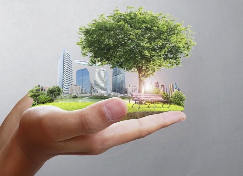 Nacionalne smernice trajnostne gradnje: lepa, pametna in okolju prijazna