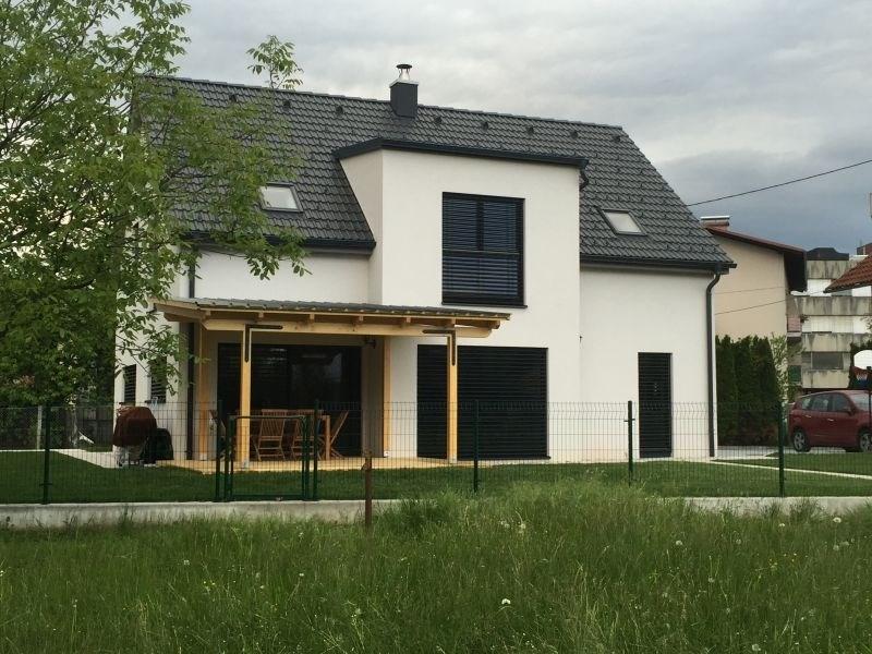 Oglasno sporočilo: Marlesov sodoben koncepta bivanja na dnevu odprtih vrat v Kamniku