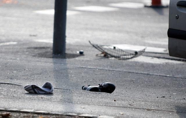 Policisti iščejo očividce petkove prometne nesreče v Mariboru