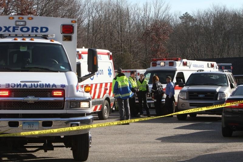 V streljanju v Nashvillu trije mrtvi