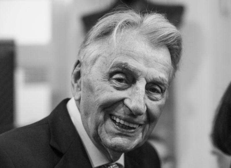 Umrl je legendarni slovenski igralec Demeter Bitenc